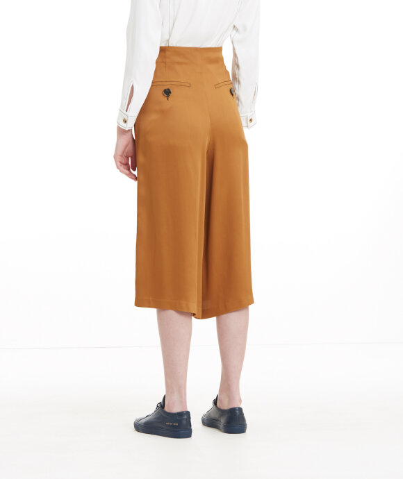 Altewaisaome - Penny Cropped Trs Wendy