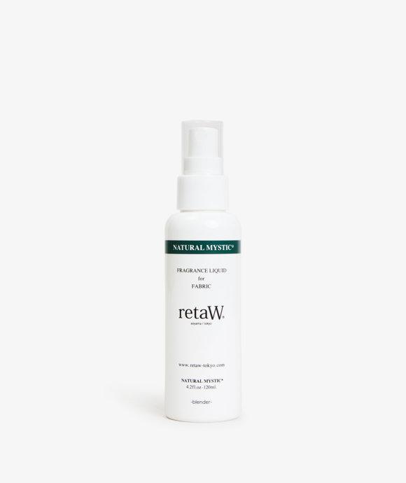 retaW - Fragrance Fabric Liquid