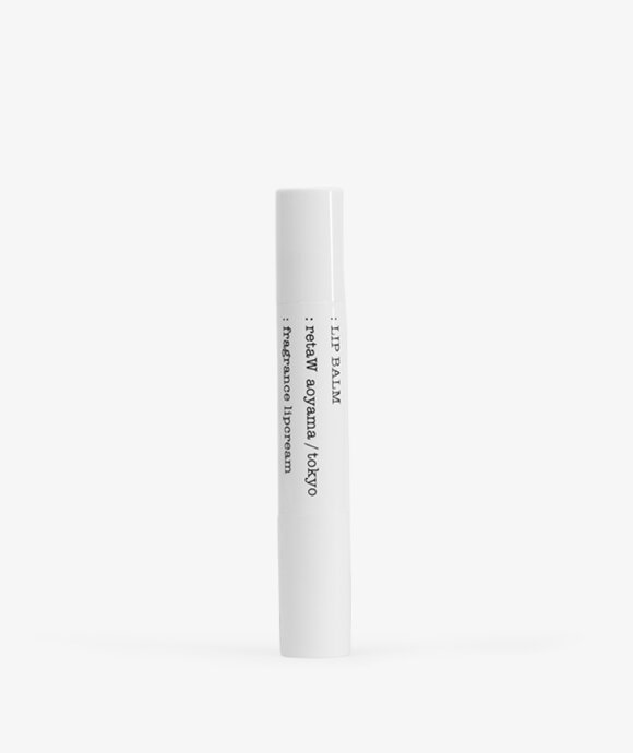 retaW - Fragrance Lip Balm Fragment