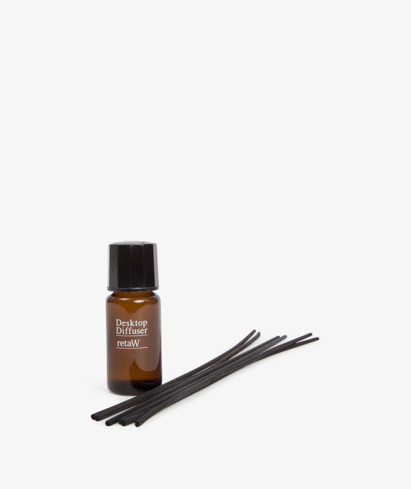 retaW - Fragrance Reed Diffuser