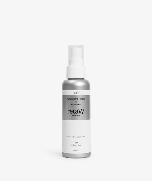 retaW - Fragrance Liquid