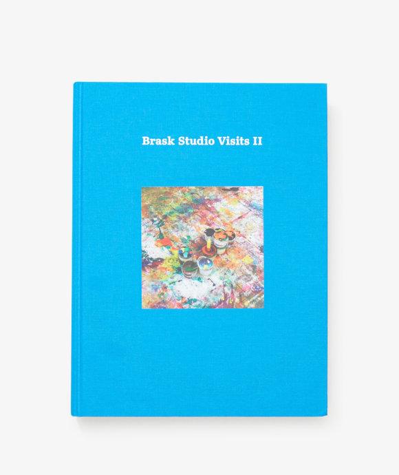 Books - Brask Studio Visits No.2